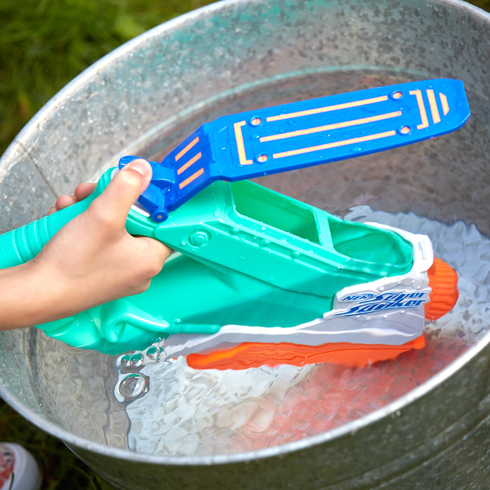 NERF SUPERSOAKER SPLASH MOUTH