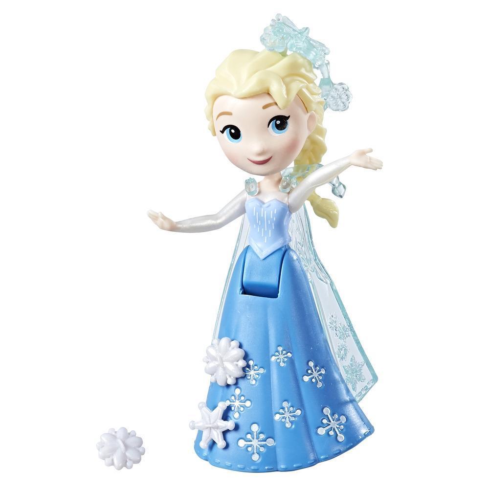 Disney Frozen - Muñeca de Elsa