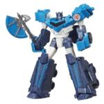 Transformers: Robots in Disguise Optimus Prime Ataque glacial