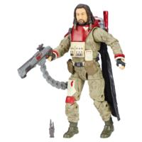 Star Wars: Rogue One - The Black Series - Baze Malbus