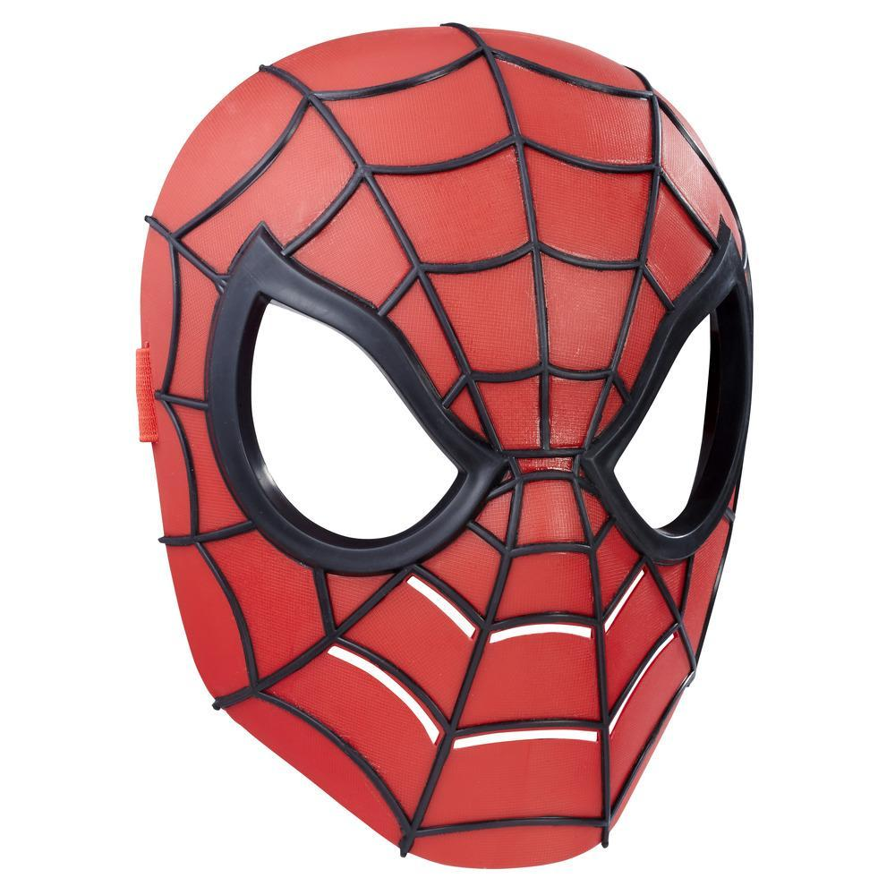 Marvel Spider-Man Hero Mask