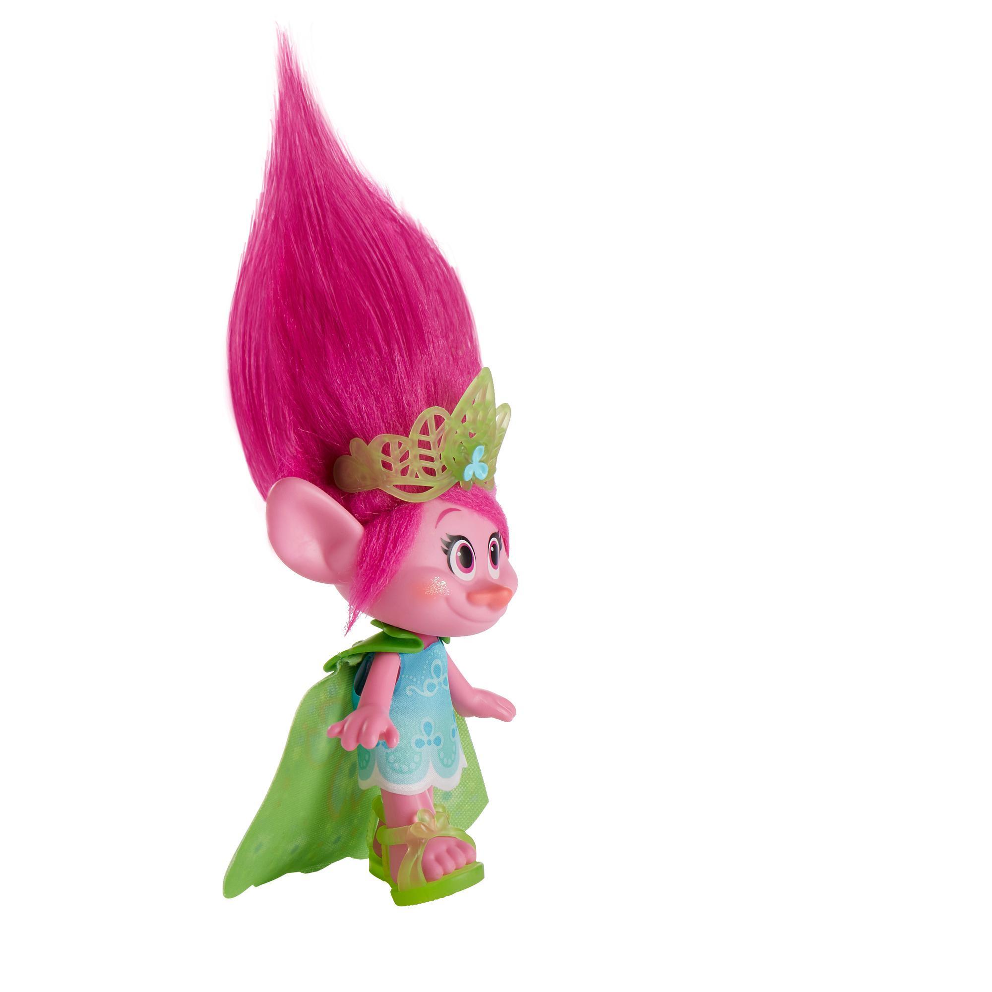 DreamWorks Trolls Poppy - Figura de 23 cm