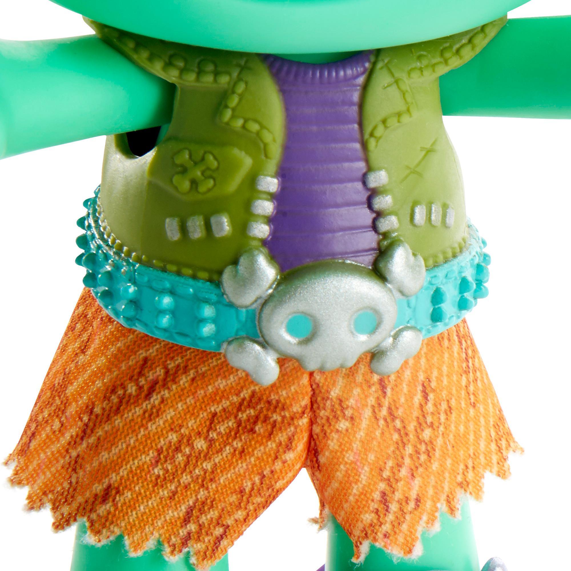 DreamWorks Trolls Ramón - Figura de 23 cm