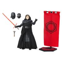 Star Wars The Black Series - Kylo Ren (sin máscara)