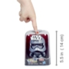 Star Wars Mighty Muggs Capitán Phasma #14