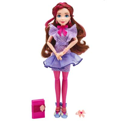Jane típica de Disney Descendants Descendientes de Auradon