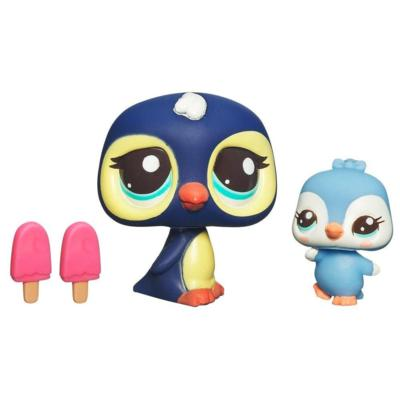 Littlest Pet Shop Juegos