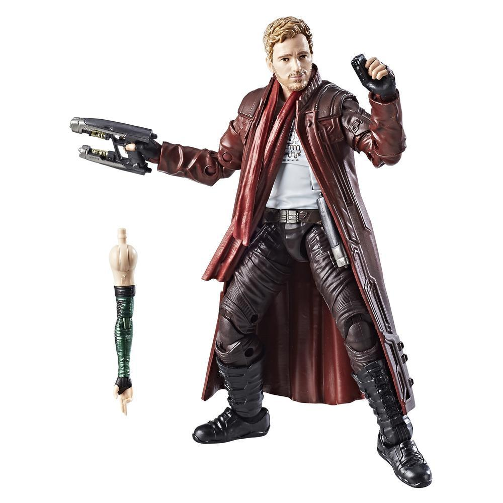 Marvel Guardians of the Galaxy Legends Series - Star-Lord