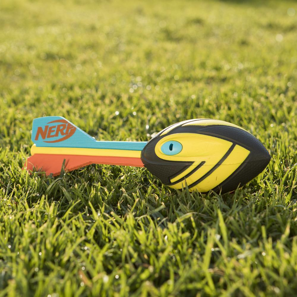 Nerf Sports Vortex Aero Howler (negro)