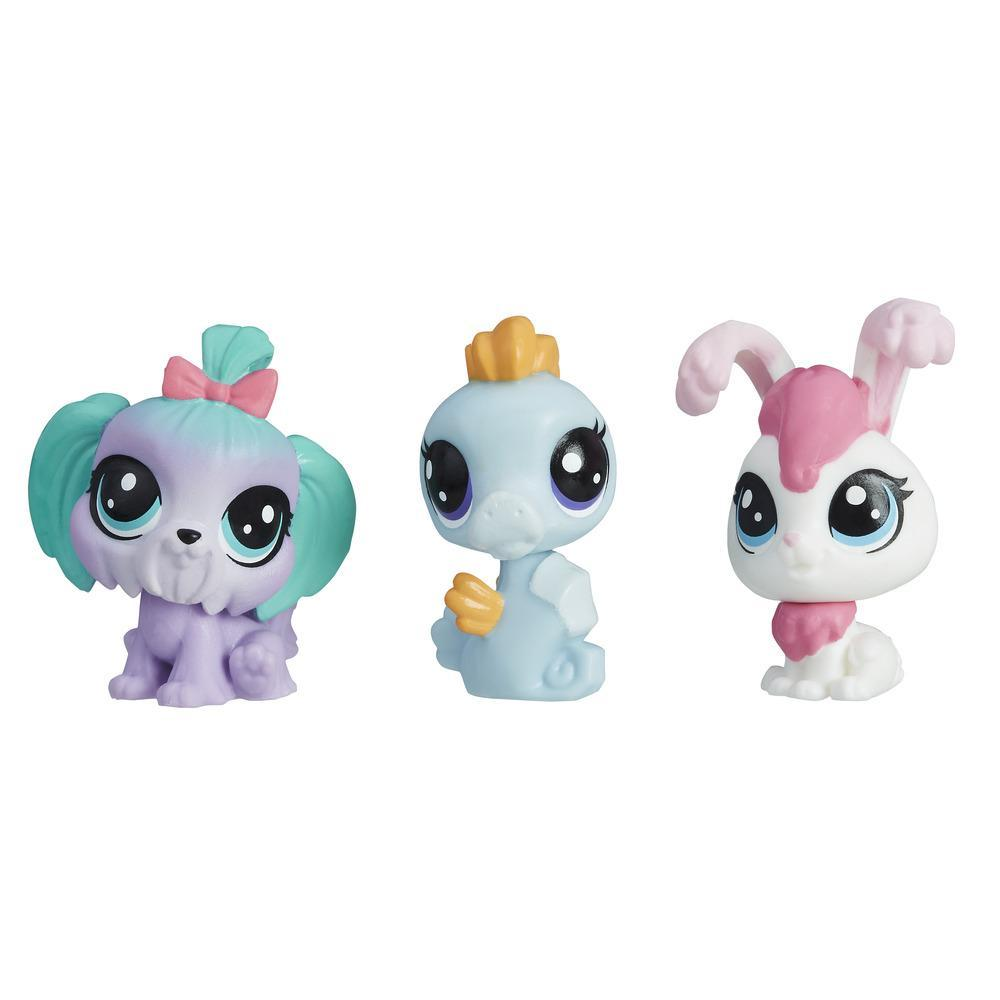 Littlest Pet Shop Colorida diversión