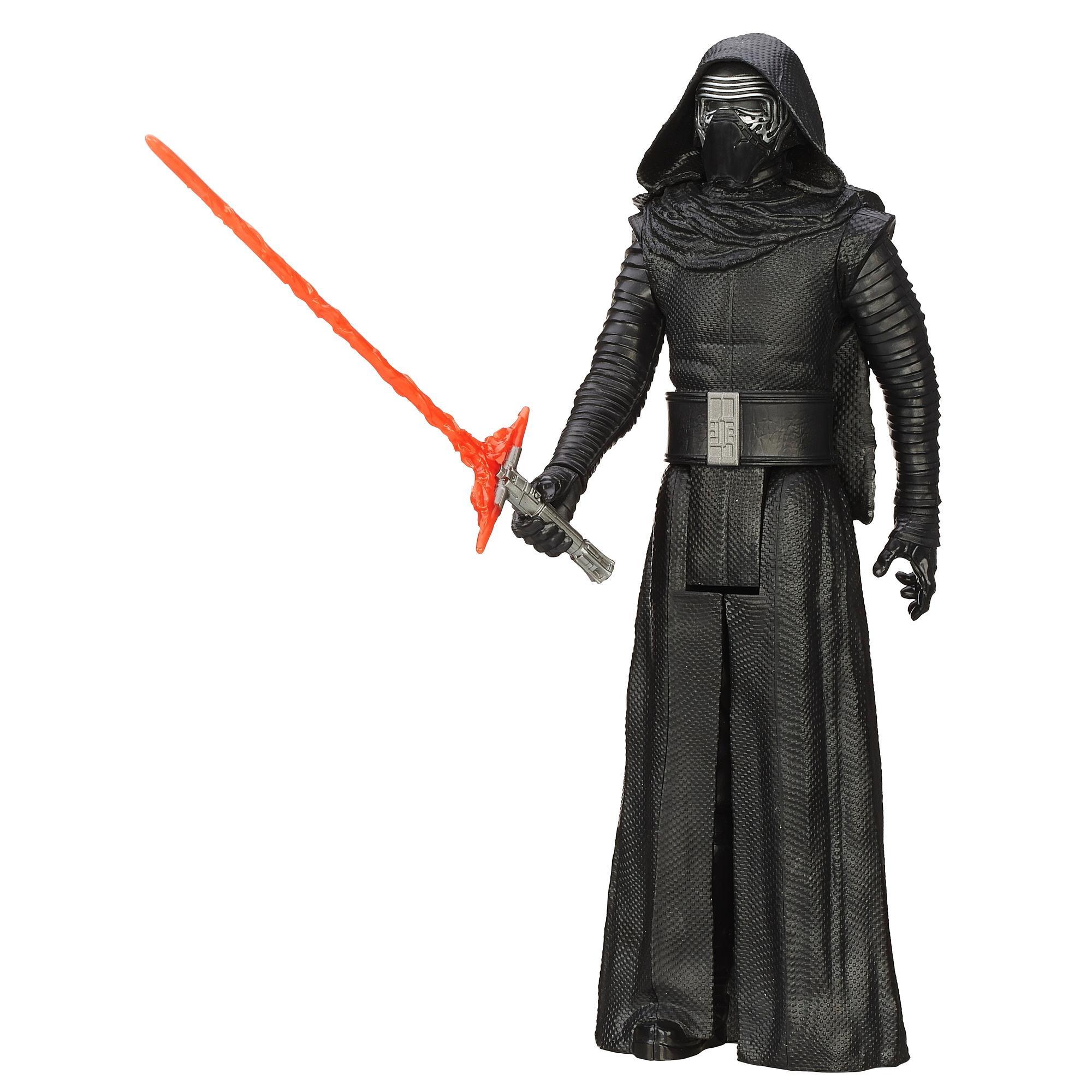 Star Wars The Force Awakens Kylo Ren de 30 cm (12 in)