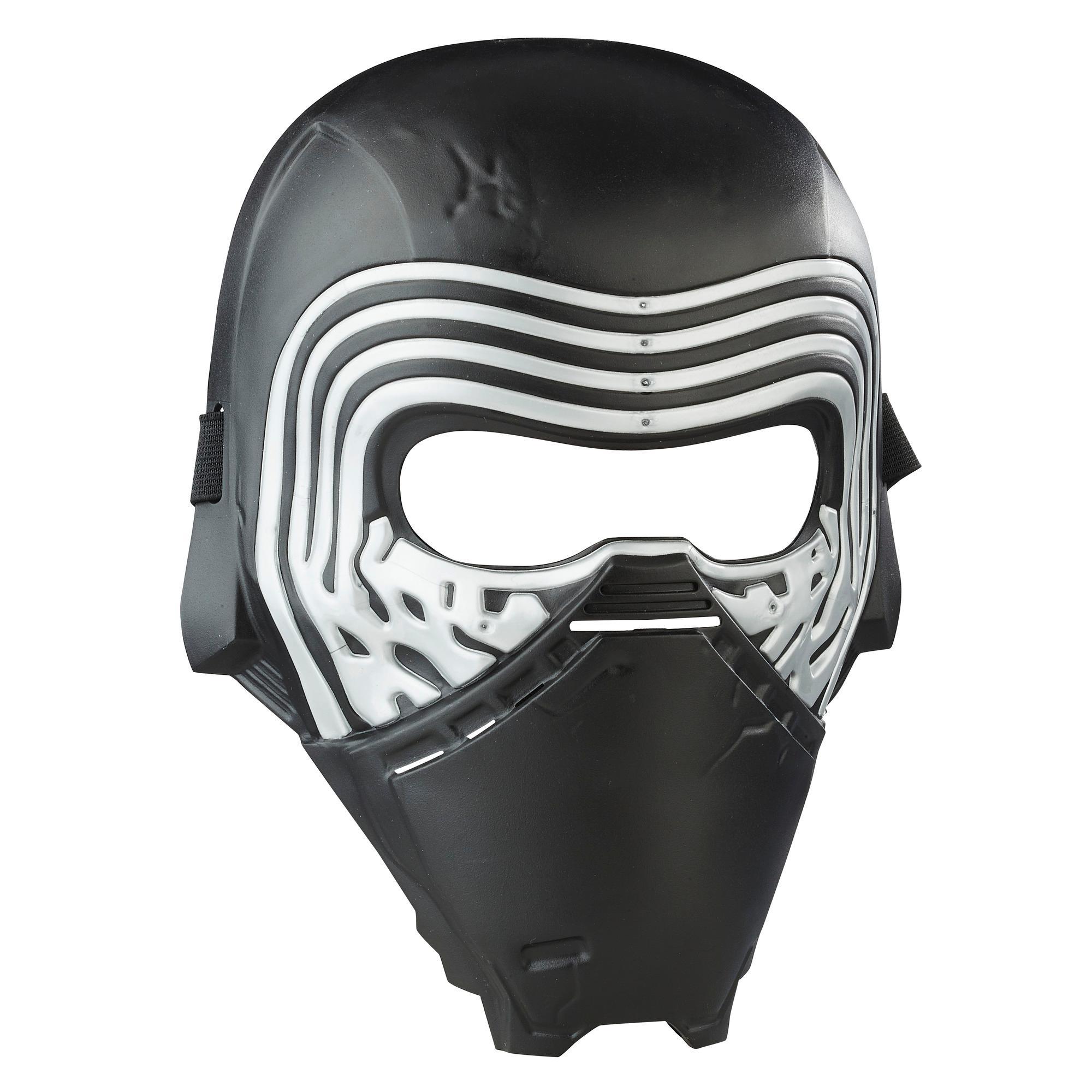 Star Wars: El despertar de la Fuerza - Máscara de Kylo Ren