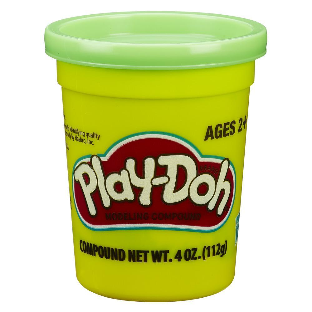 Play-Doh Lata individual - Verde