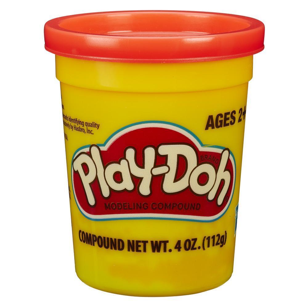 Play-Doh Lata individual - Rojo intenso