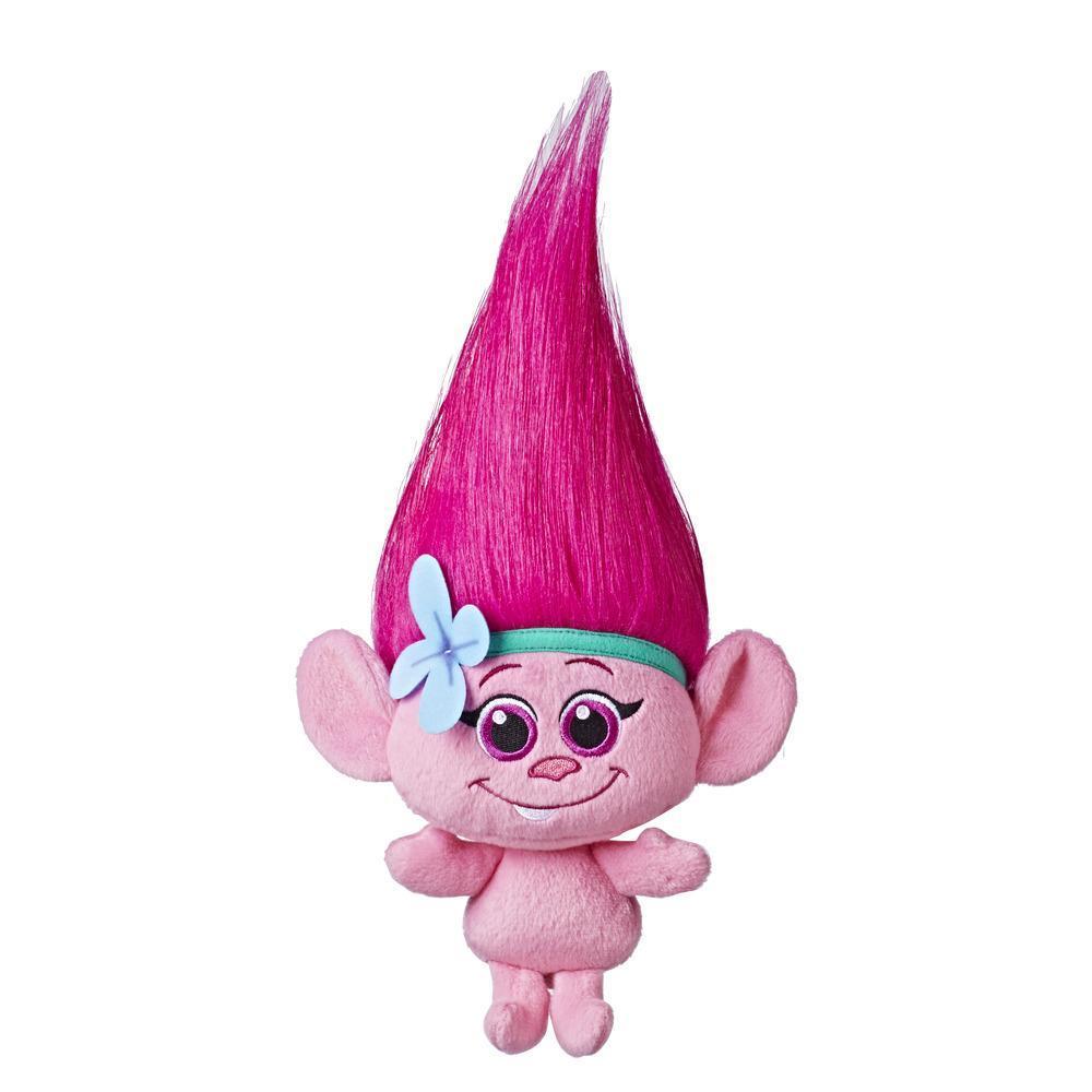 DreamWorks Trolls Peluche Abracitos - Poppy Bebé