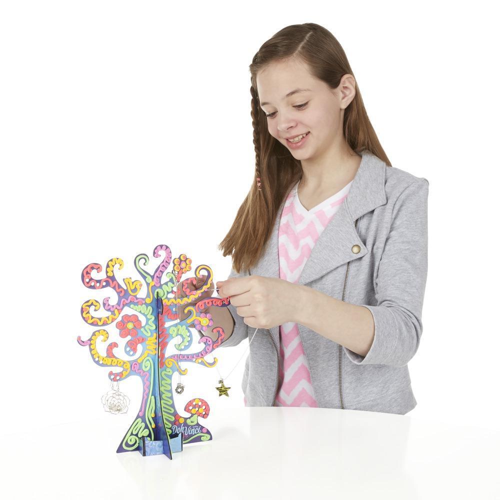 360 Design Jewellery Tree
