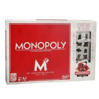 MONOPOLY 80 ANIVERSARIO
