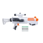 Star Wars Nerf - Capitán Phasma - Rifle láser