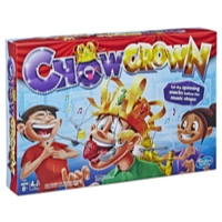 Juego Chow Crown