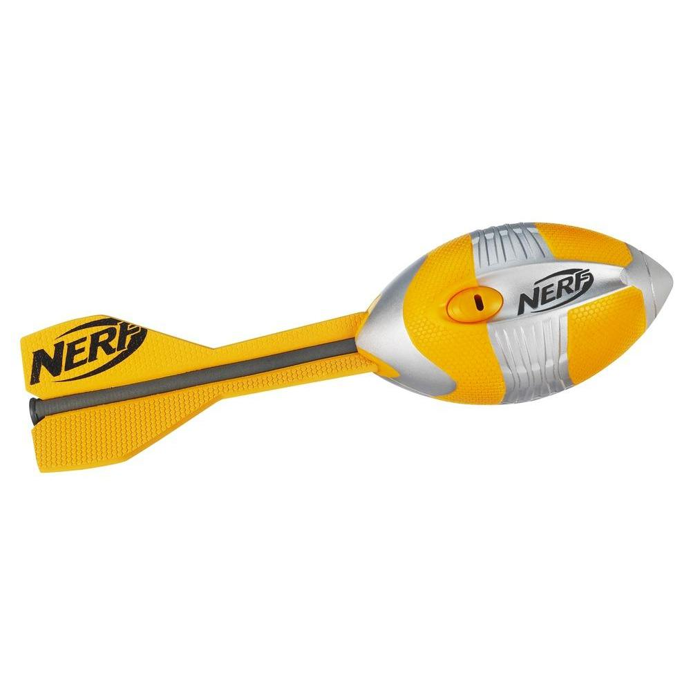 Nerf Sports Aero Howler Football (Orange)