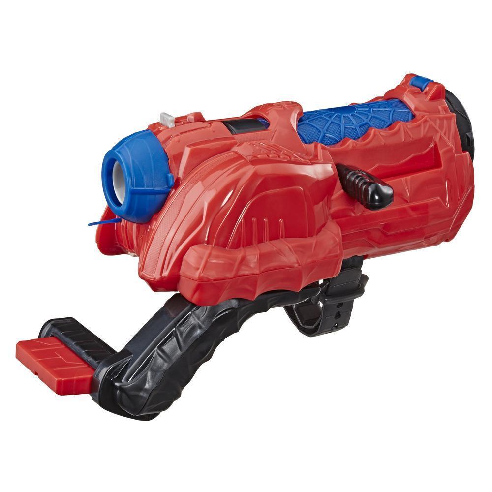 Spider-Man: Lejos de casa - Lanzatelarañas ciclónico del Hombre Araña con telaraña