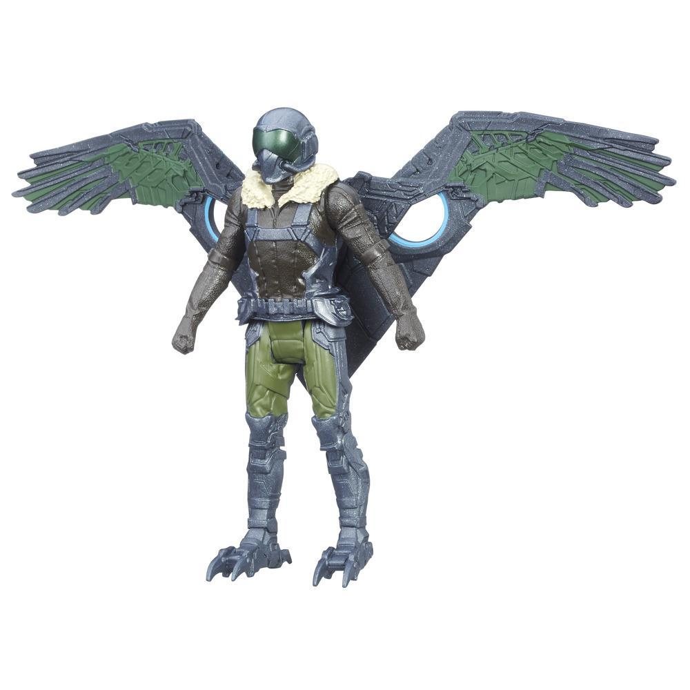 Spider-Man Homecoming - Marvel's Vulture de 15 cm
