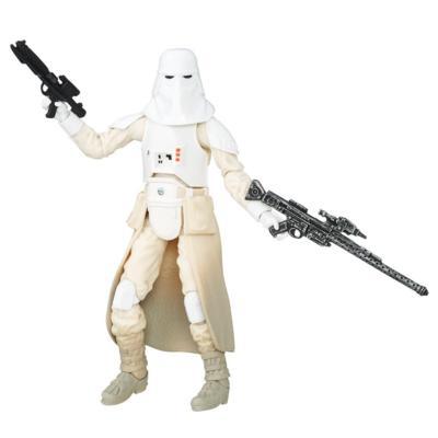 Star Wars The Black Series - Soldado de las nieves