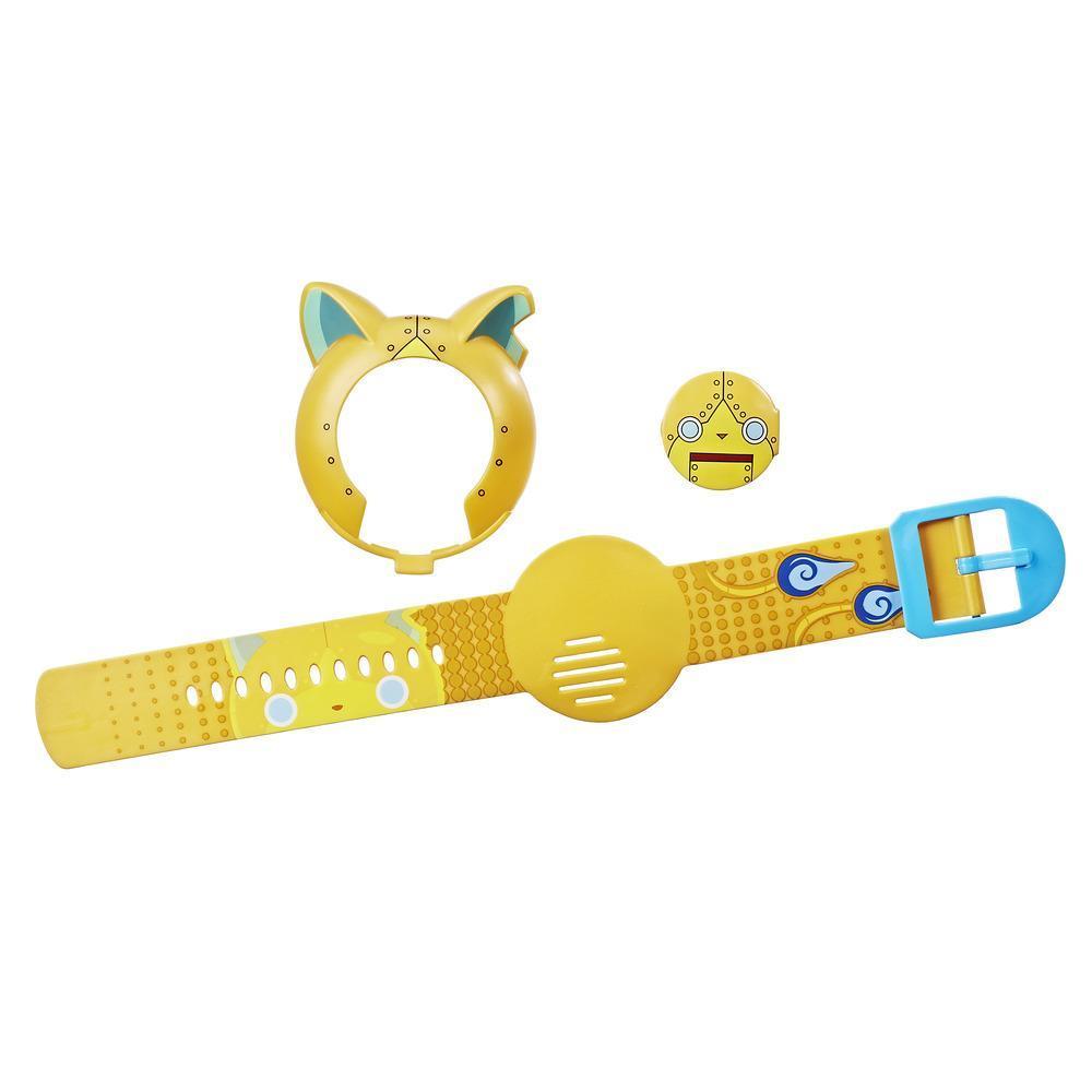Yo kai watch jibanyan accesorios para el reloj yokai for Chambre yo kai watch
