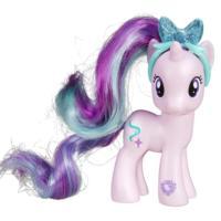 Figura de Starlight Glimmer My Little Pony La magia de la amistad