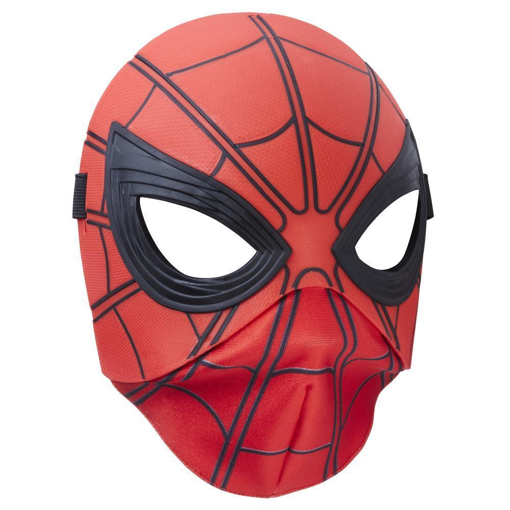 Spider-Man: Homecoming - Máscara retráctil
