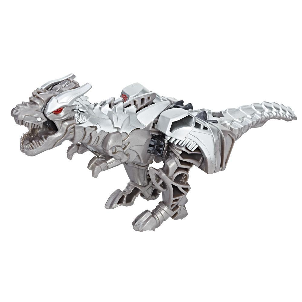 Transformers: The Last Knight - Turbo Changer de 1 paso - Grimlock