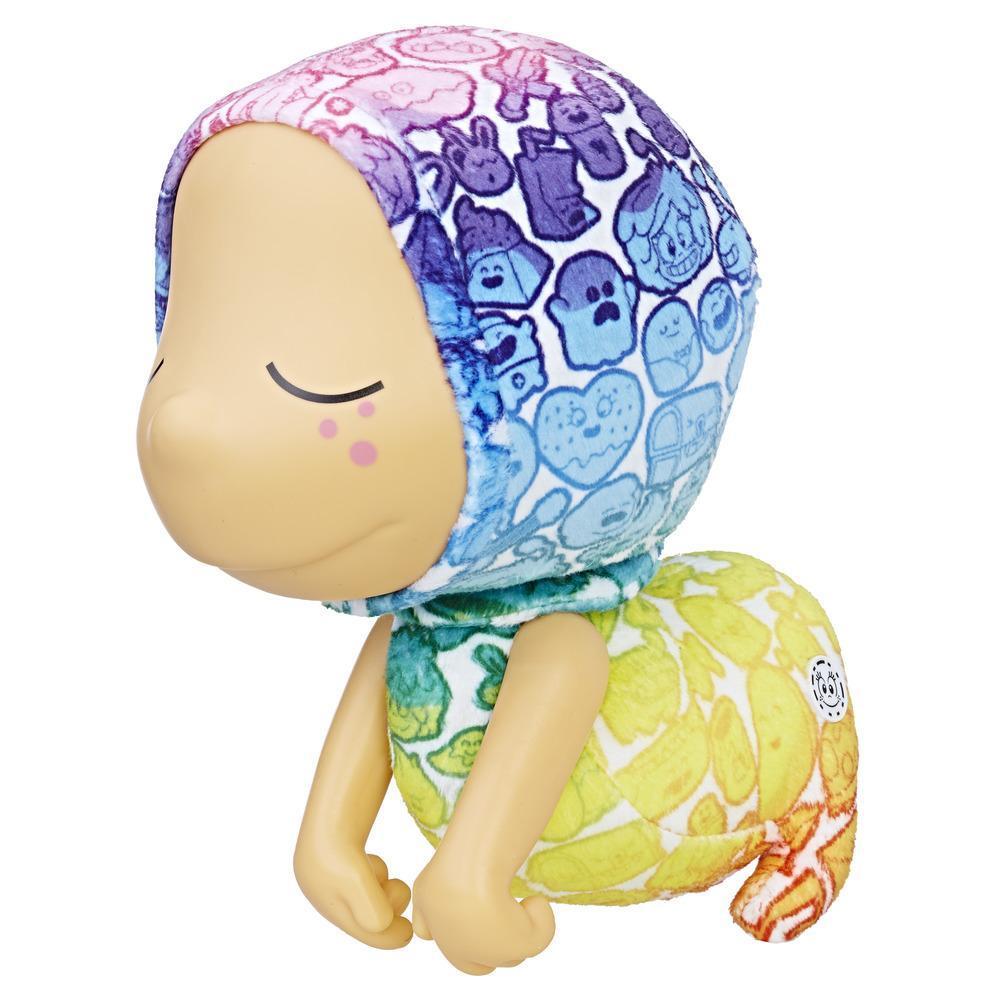 Hanazuki Peluche Little Dreamer