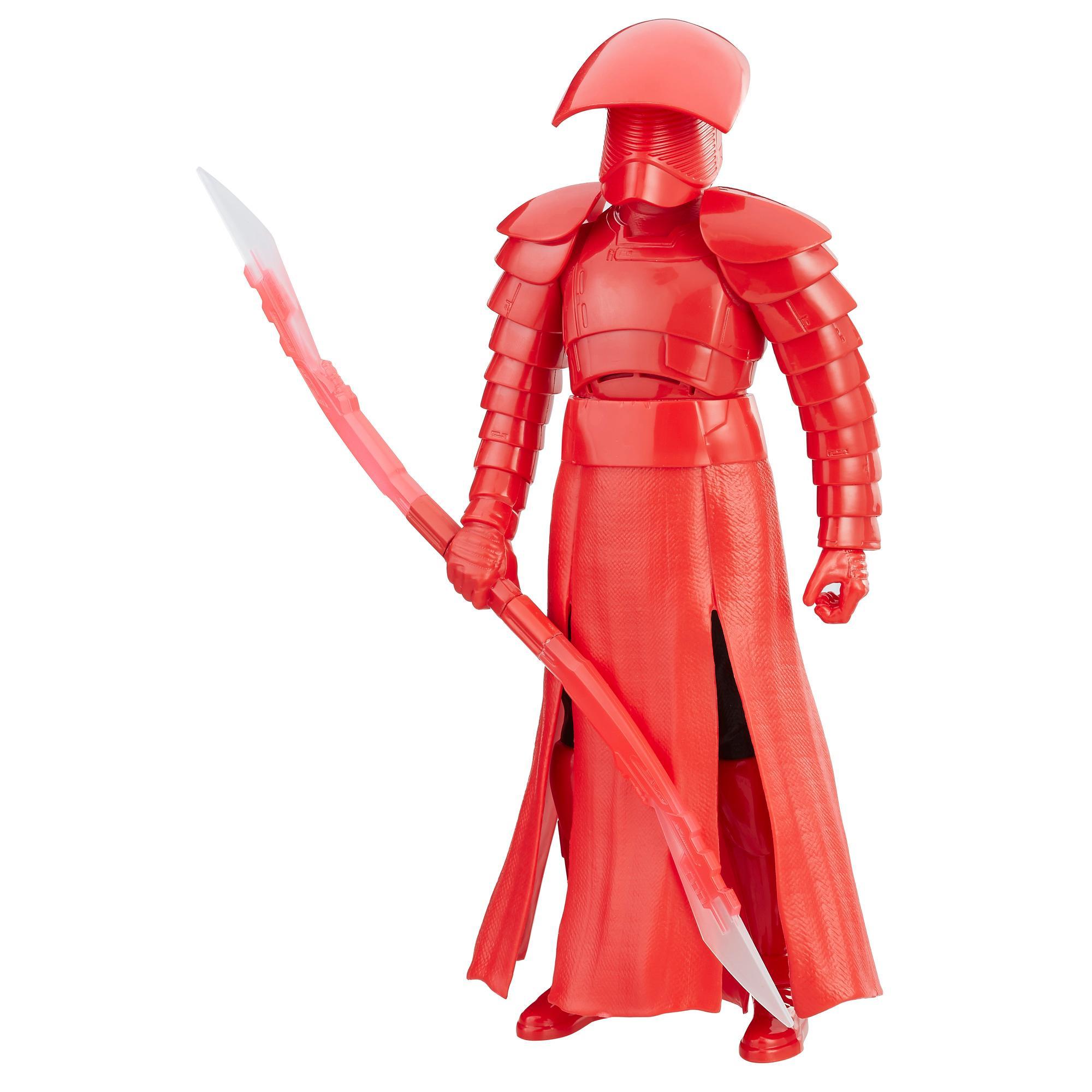 Star Wars: Los últimos Jedi - Duelo electrónico - Guardia pretoriano de elite
