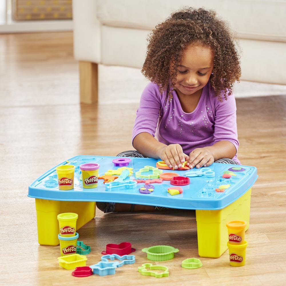 Play-Doh Mesa de Creaciones