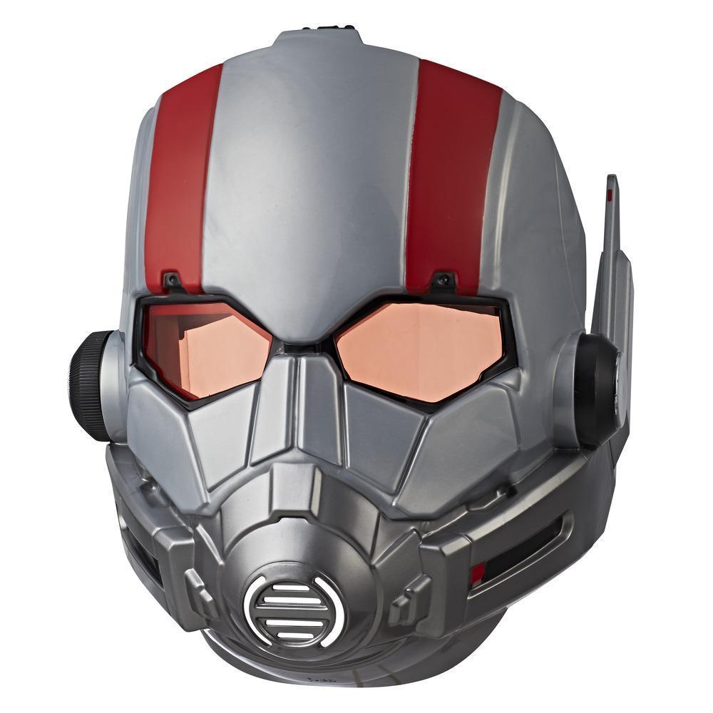 Marvel Ant-Man and the Wasp - Máscara de Ant-Man Visión 3 en 1