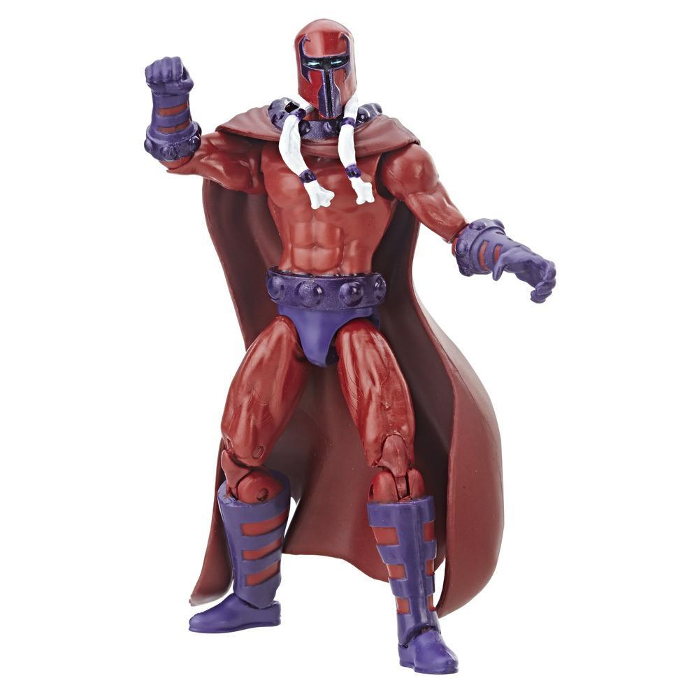 Marvel Legends Series - Marvel's Magneto de 9,5 cm (3,75 in)