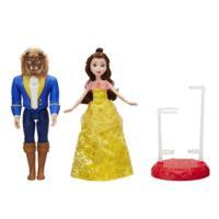 Disney Princess - Revelación en el salón encantado