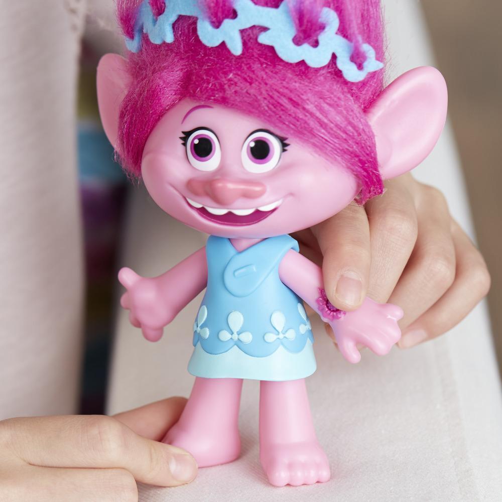 DreamWorks Trolls - Poppy canta contigo