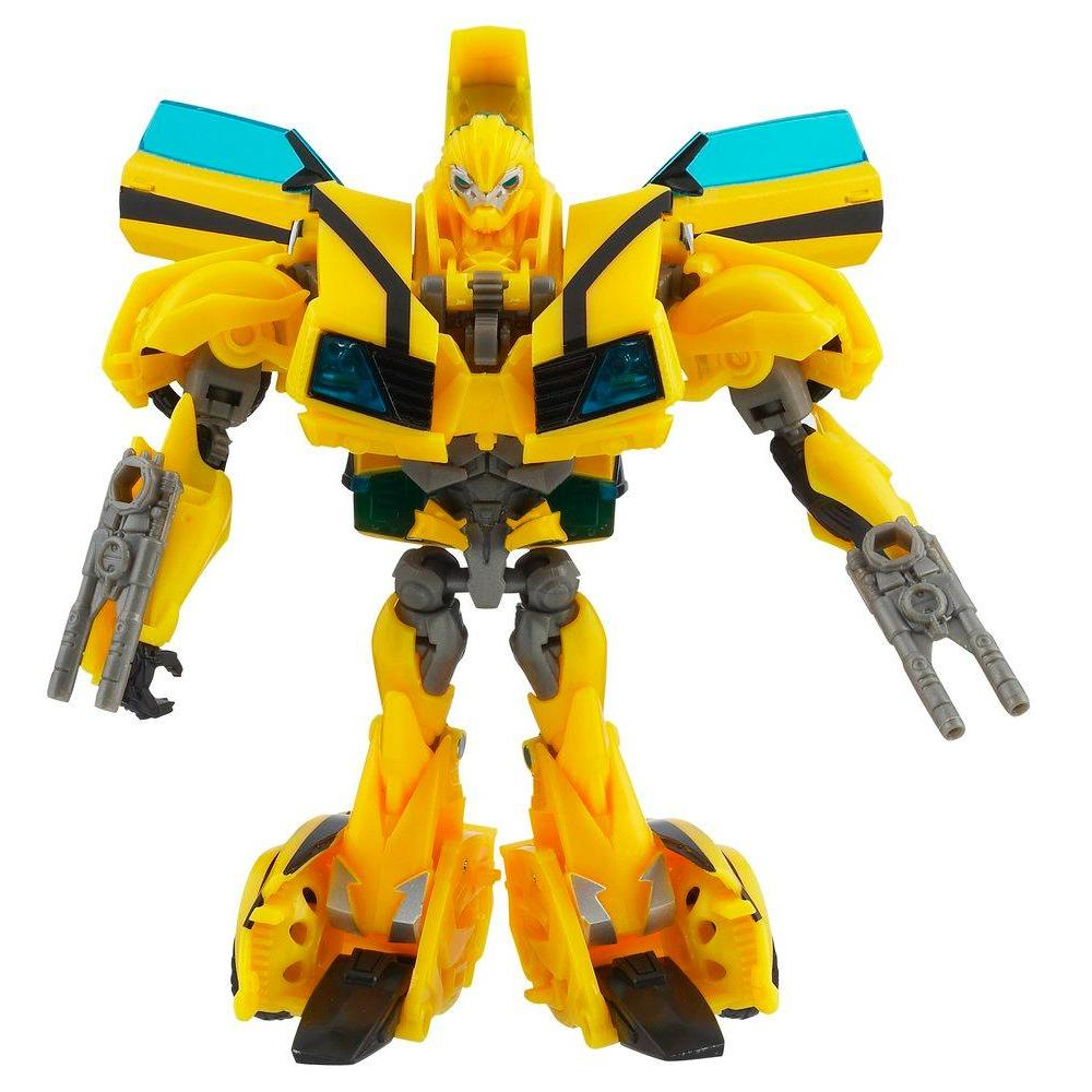 TRANSFORMERS PRIME ROBOTS IN DISGUISE DELUXE CLASS SERIES 1 ASSORTMENT