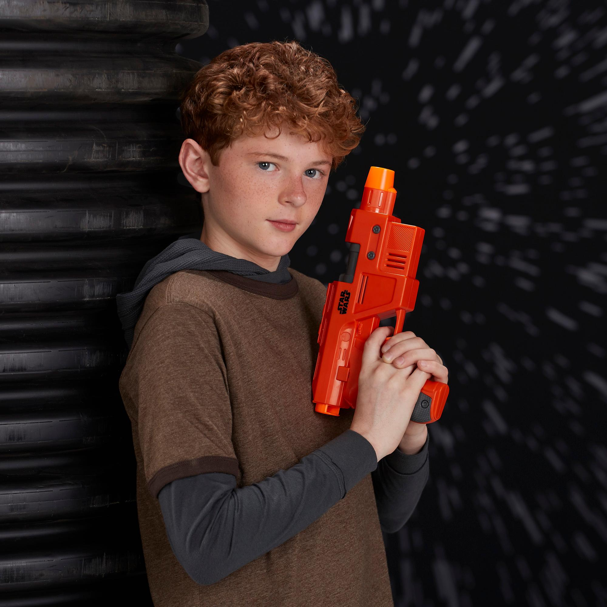 Star Wars Nerf - Poe Dameron - Pistoláser