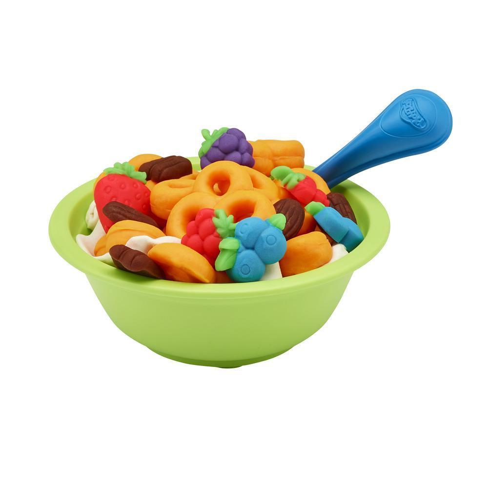 Play-Doh Kitchen Creations - Comiditas de supermercado