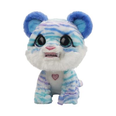 furReal - Mi gatita polar - Mascota de juguete interactiva