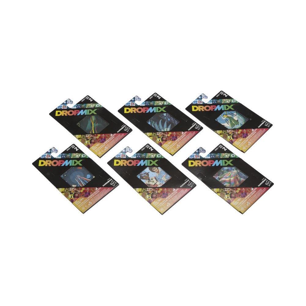 DropMix Kit de canciones - 30 tarjetas - Serie completa 2