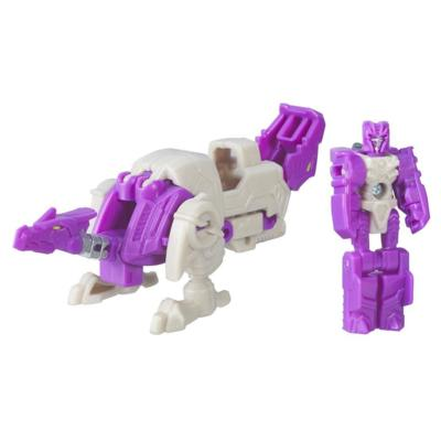 Transformers Generations Titans Return - Maestro Titán Crashbash