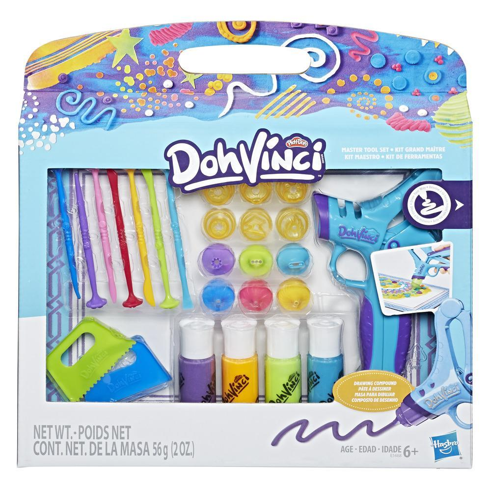 Play-Doh DohVinci Kit Maestro