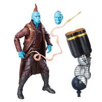 Marvel Guardians of the Galaxy Legends Series - Yondu de 15 cm