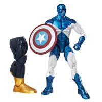 Marvel Guardians of the Galaxy Legends Series - Vance Astro de 15 cm
