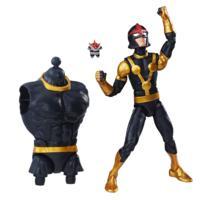 Marvel Guardians of the Galaxy Legends Series - Marvel's Kid Nova de 15 cm