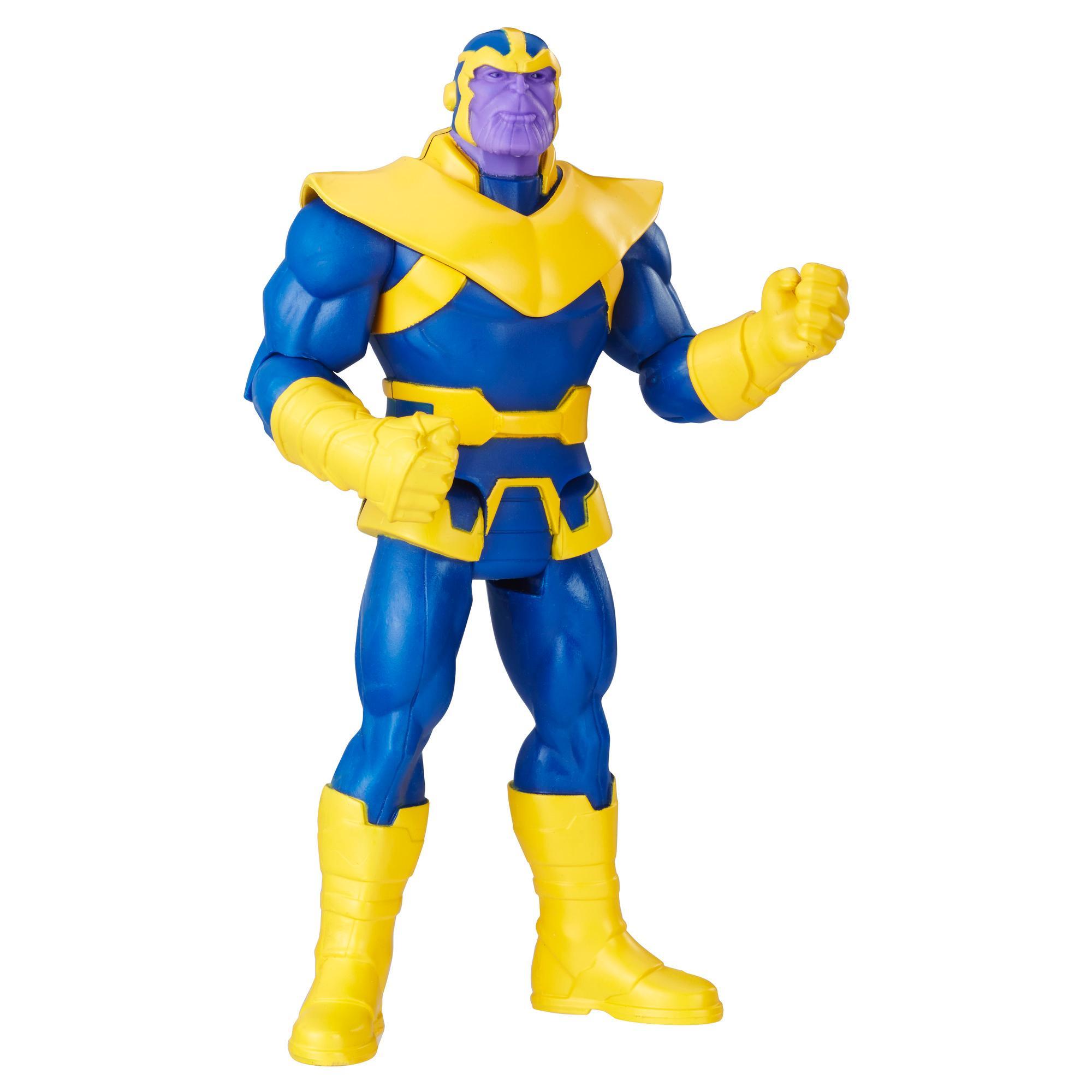 Marvel Guardians of the Galaxy - Thanos de 15 cm (6 in)