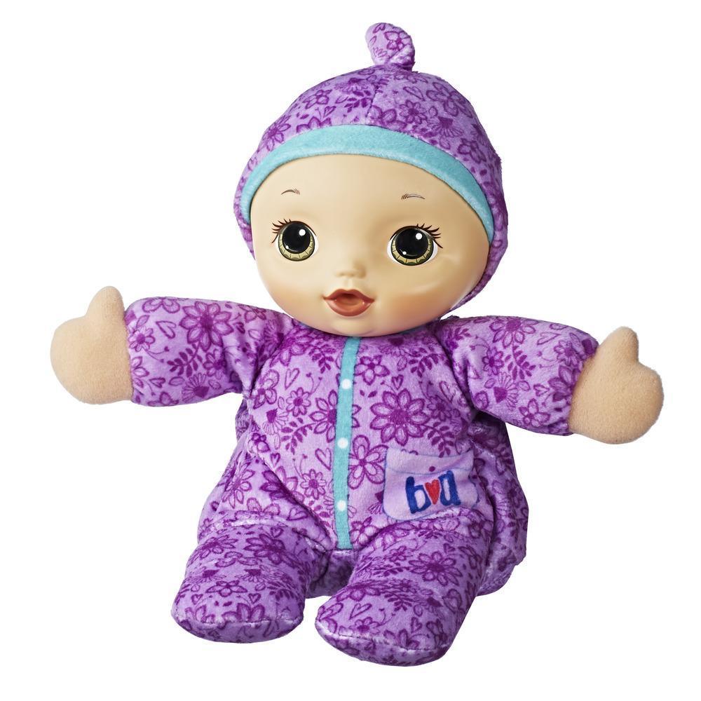 Baby Alive Bebé Dulces Sueños (Morena)